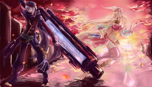 dnf私服辅助,我的朋友叫我去他们区玩我问鬼剑士里哪个PK不用无色