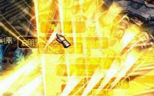 地下城与勇士私服,101一发入魂系列那么问题来了各位鱼王沃特碧来出点意见