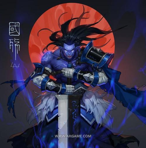 dnf公益服发布站,男格斗男格斗二觉之武极深蓝色技能补丁